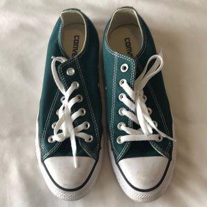 Converse Sneakers, Used, Worn Twice